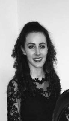 Fiona Mc Ilory- Soprano